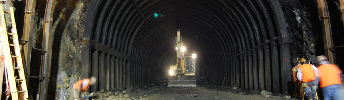 Project-tunnel
